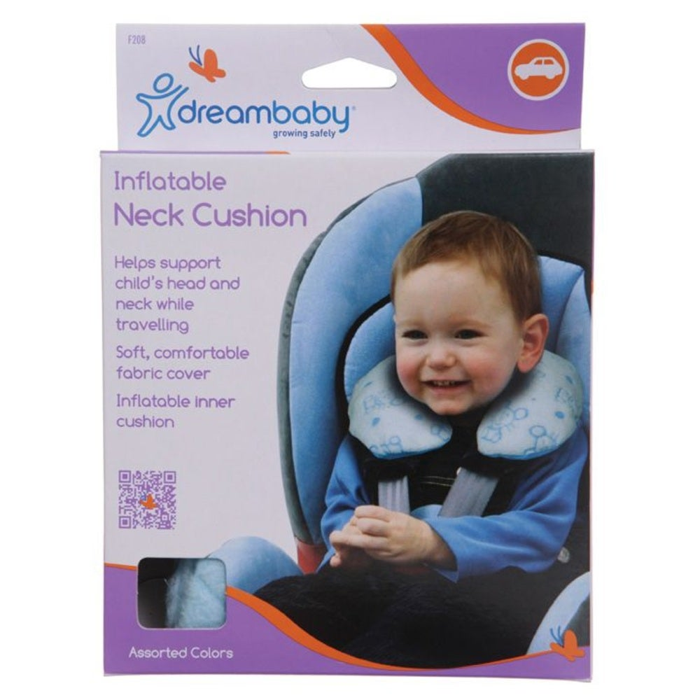 Dreambaby Inflatable Neck Cushion 45571