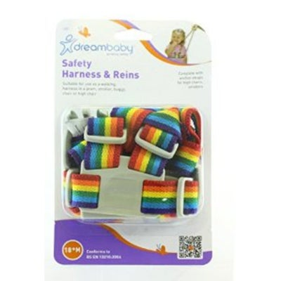 Dreambaby Safety Harness 34956