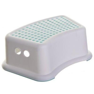 Dreambaby Step Stool - Aqua Dots 803382