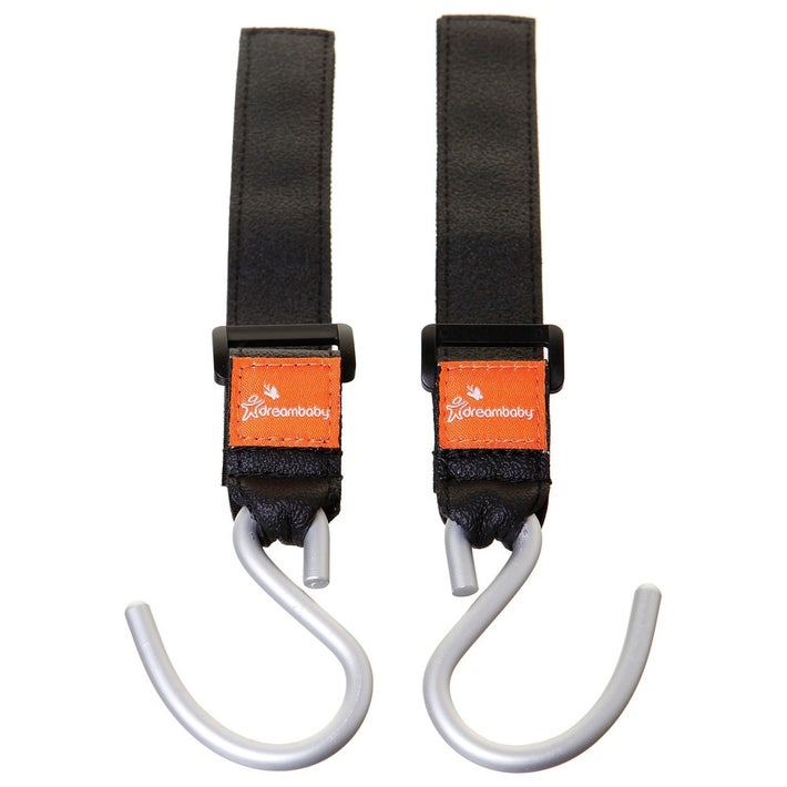 Dreambaby Strollerbuddy Stroller Hangers 804525