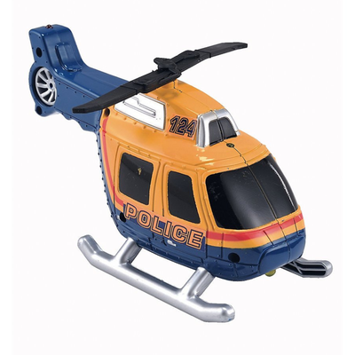 ELC Big City Mini Helicopter 802829