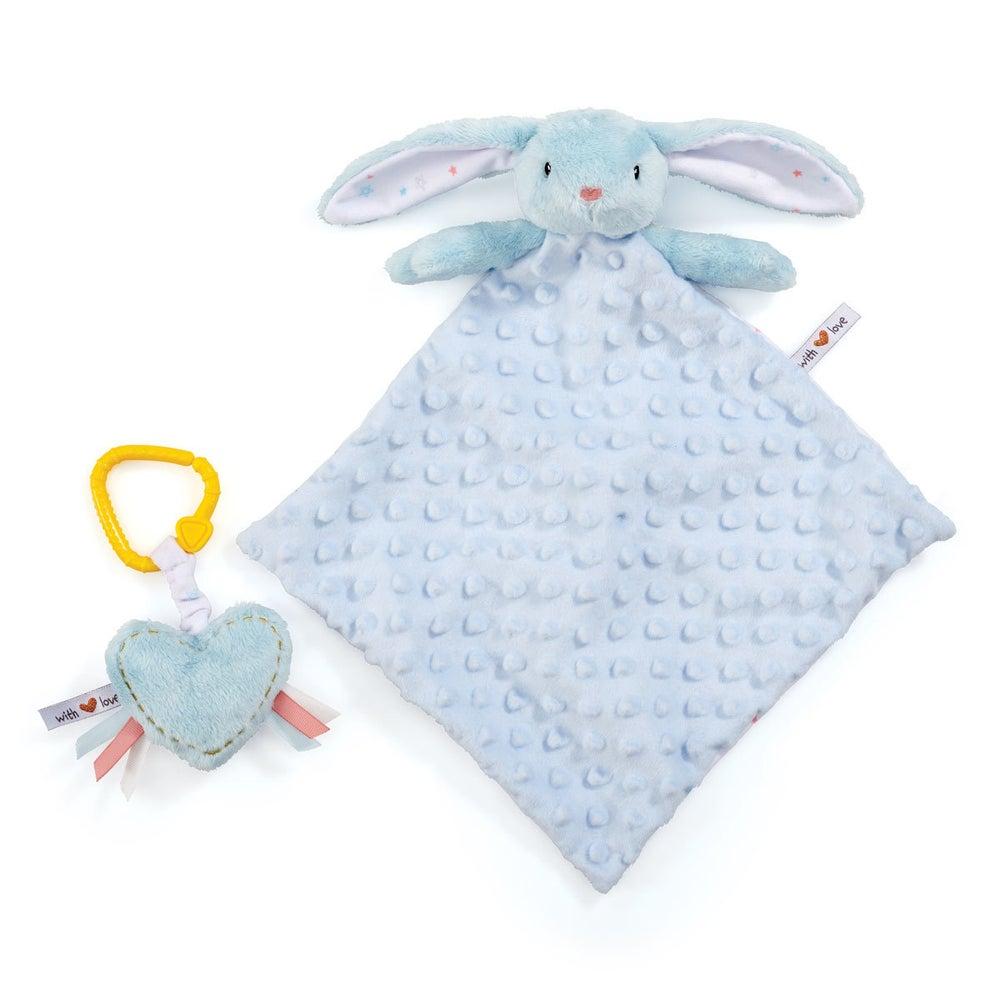 ELC Bunny Gift Set - Blue 807510
