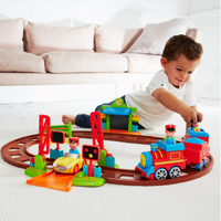 ELC Happyland Country Train Set 803043