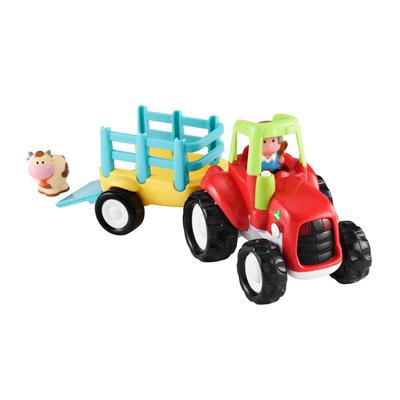 ELC HappyLand Farm Tractor 804008