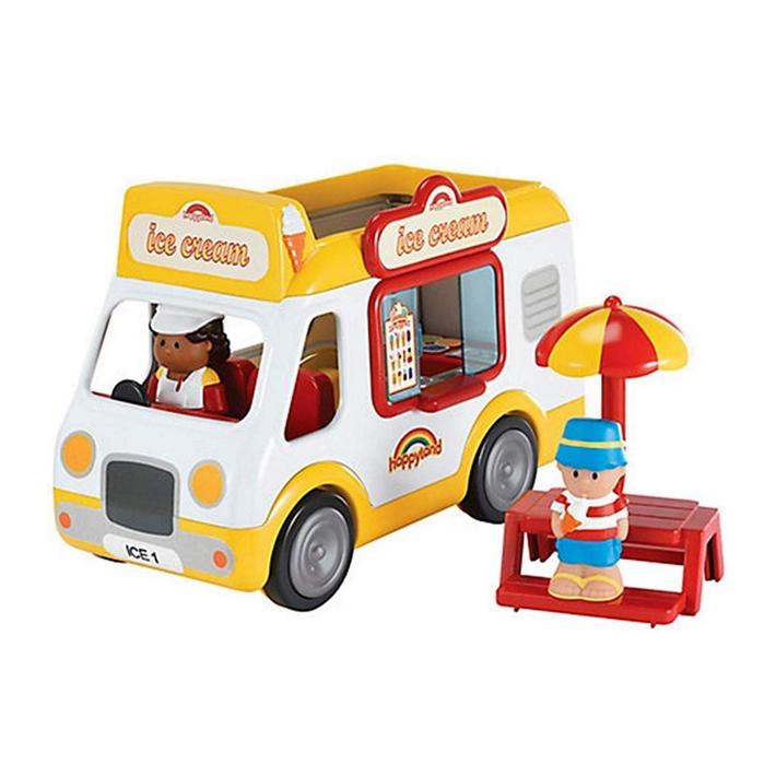 ELC Happyland Ice Cream Van 806490