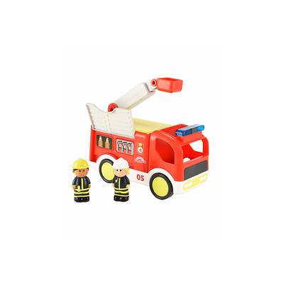 ELC Happyland Lights and Sounds Fire Engine 804451