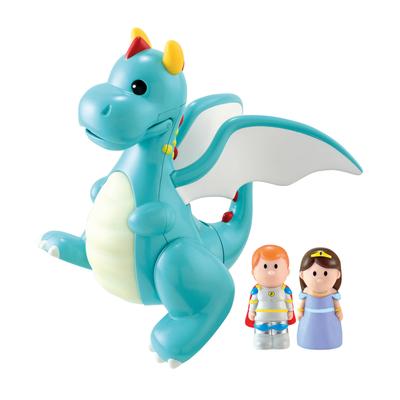 ELC Happyland Magical Dragon Set 805613