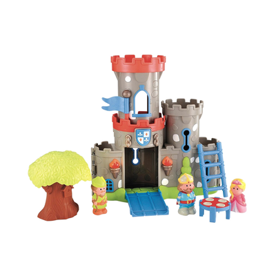 ELC Happyland Sherwood Castle 803047