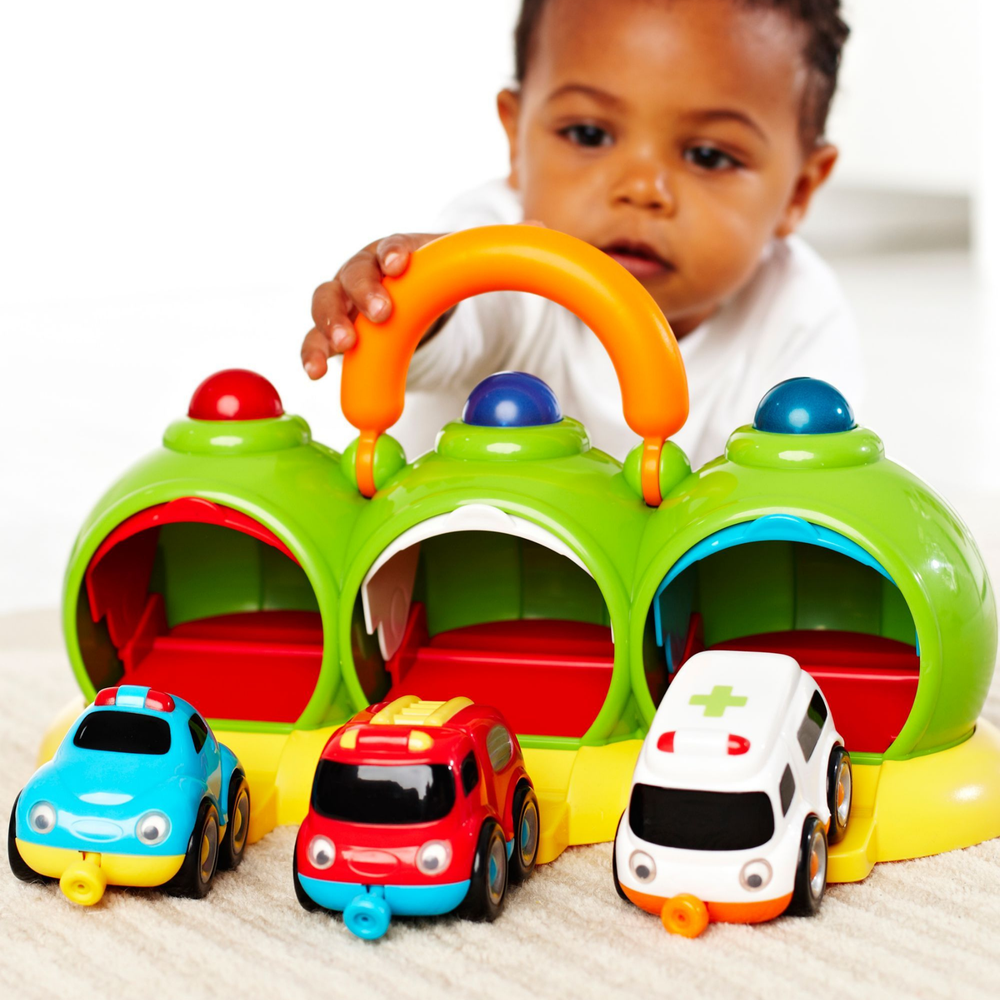 ELC Lights and Sounds Emergency Centre 803060