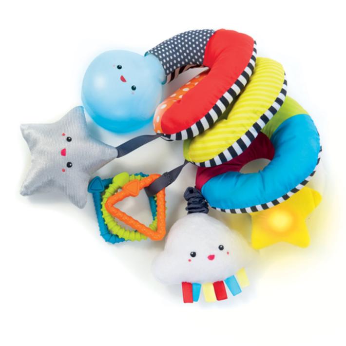 ELC Little Senses Toy Spiral 806487