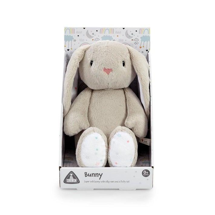 ELC Plush Bunny - Grey 807508