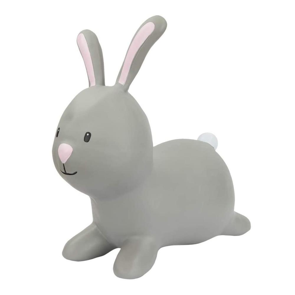 ELC Rabbit Hopper - Grey 806141