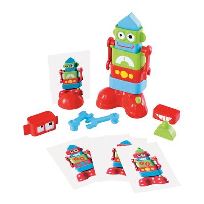 ELC Rockin Robot 805617