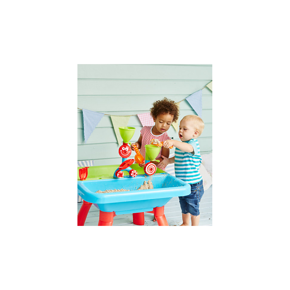 ELC Sand and Water Table 803634
