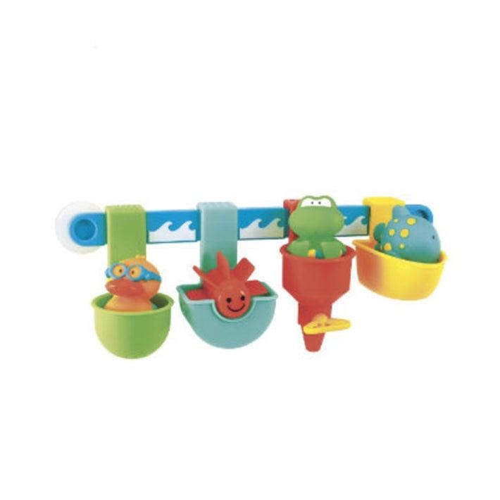 ELC Seaside Pour & Play 801739