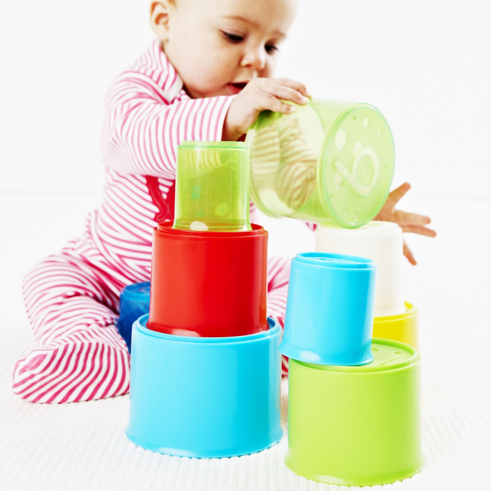 ELC Stacking Cups 803635