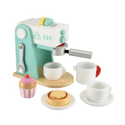 ELC Wooden Coffee Machine 805962