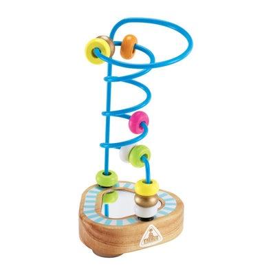 ELC Wooden Highchair Toy 807514