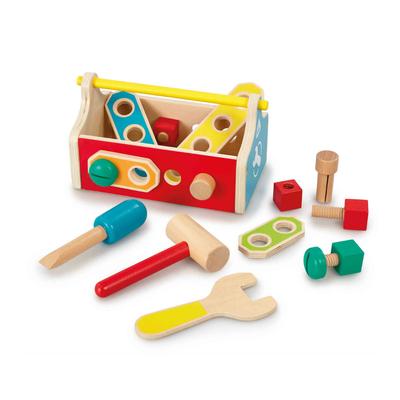 ELC Wooden Toolbox Set 807892