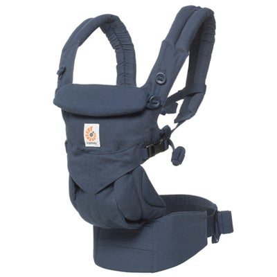 Ergobaby OMNI 360 Baby Carrier All-In-One - Midnight Blue  805269