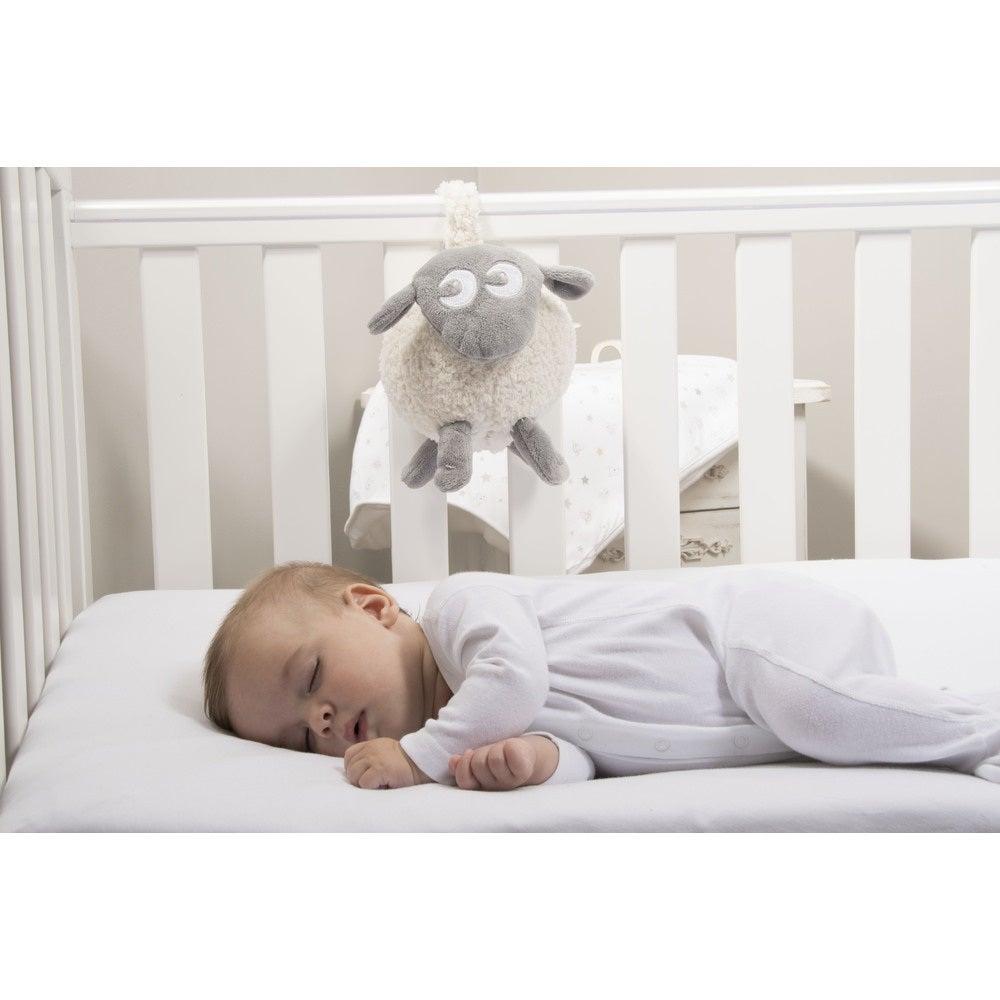 Ewan The Dream Sheep - Grey 804475