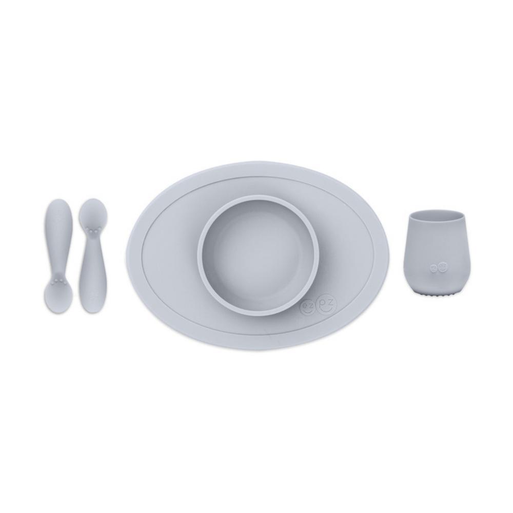 ezpz First Food Set Tiny 8079710002