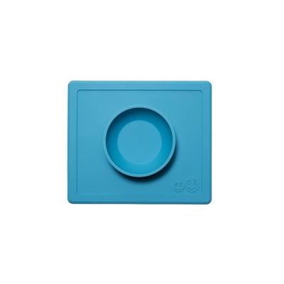 ezpz Happy Bowl - Blue 804016