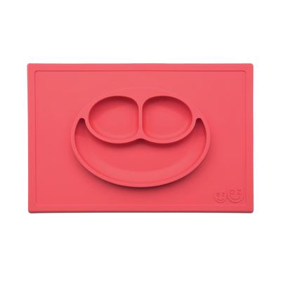 ezpz Happy Mat - Coral 804024