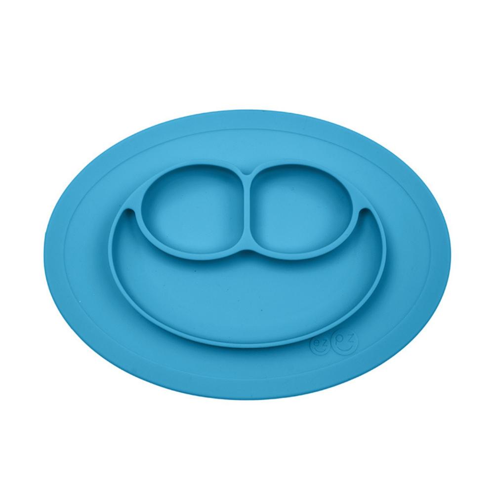 ezpz Mini Mat - Blue 804019