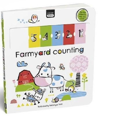 Farmyard Counting Book 807832