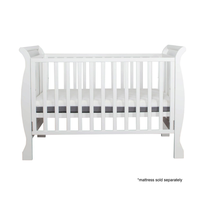 Infasecure Essentials Meila Cot White 807912
