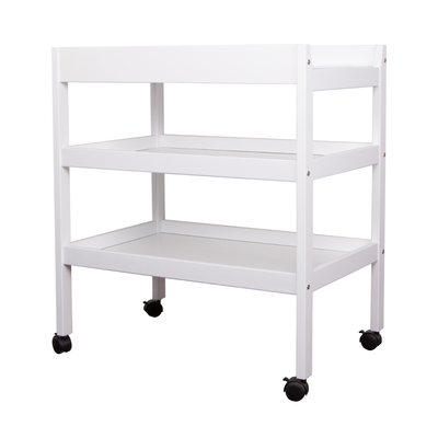 Infa Secure Willow Change Table & Mat - White 807913