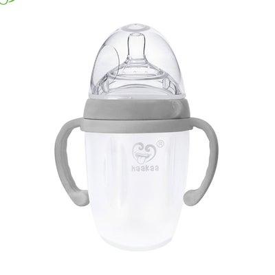 Haakaa Gen3 Baby Bottle 250ml 806343001