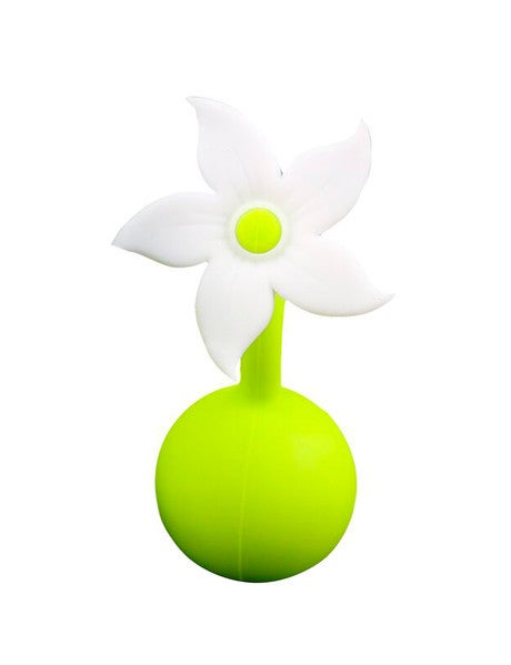 Haakaa Silicone Breast Pump Flower Stopper 804849
