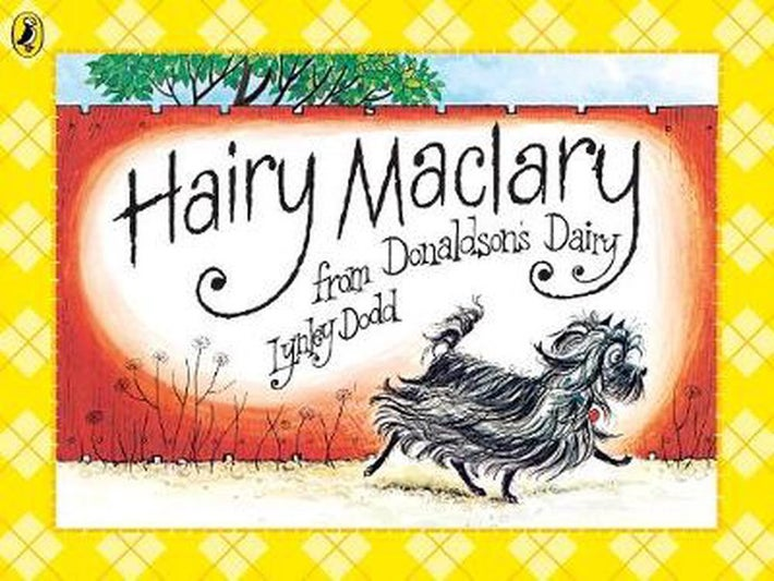 Hairy Maclary Single Book - Assorted 806891
