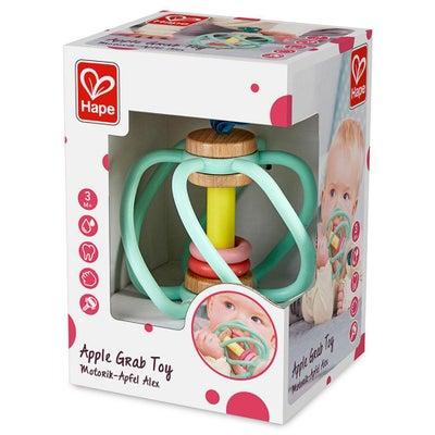 Hape Apple Grab Toy 808063