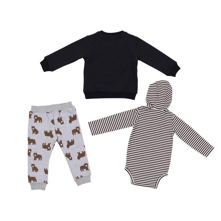 Hi Hop Bear 3 Piece Set 902016002