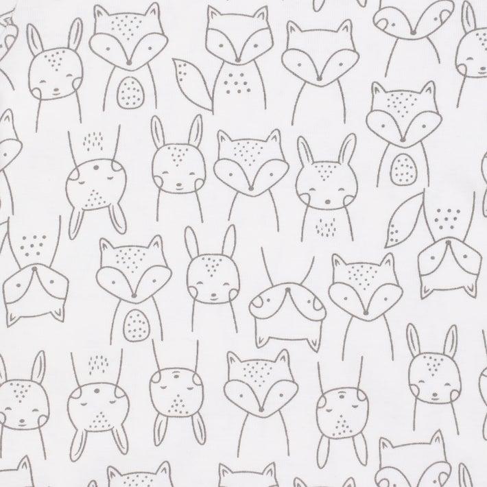 Hi Hop Fox & Hare 3 Piece Set 902018002