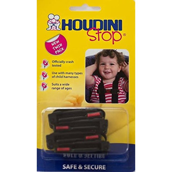 Houdini Stop Twin Pack 804074