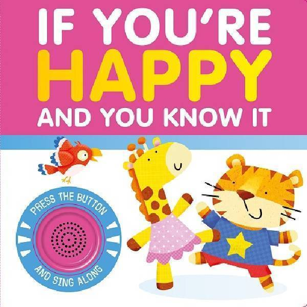 If Your Happy & You Know It Sound Book 807831