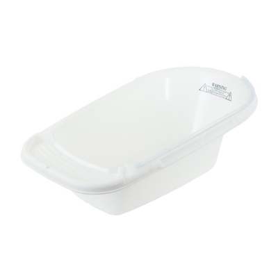 Infa Secure Bath with Hose - White 805915
