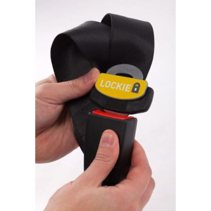 Infa Secure Lockie Seat Belt Retainer 804744