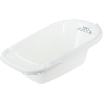 Infa Secure Oval Bath - White 807772