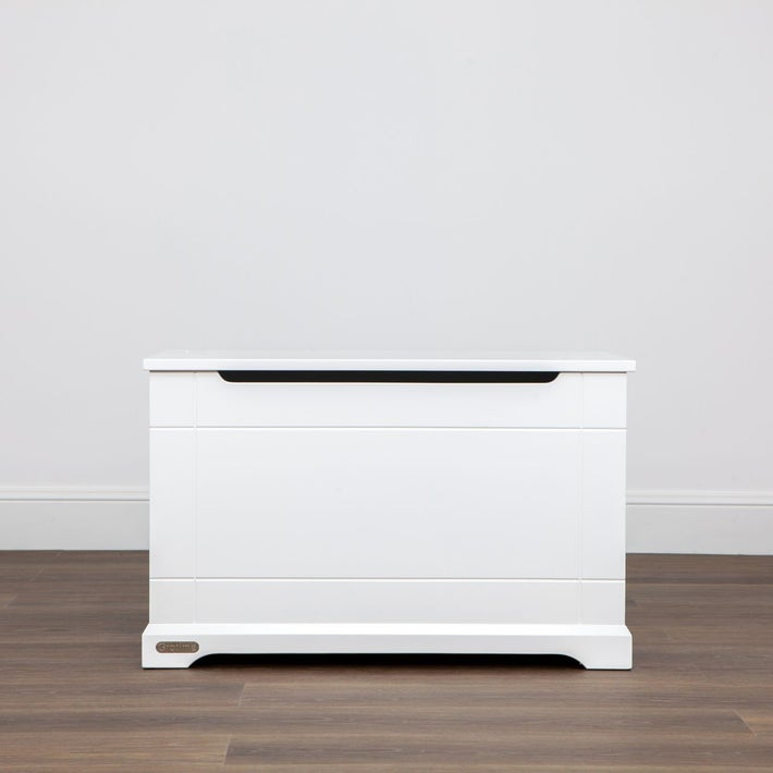 InfaSecure Tidy Toy Box - White 807249