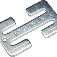 InfaSecure Gated Buckle 807171
