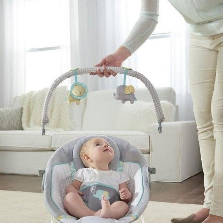 Ingenuity Cradling Bouncer - Morrison 805353