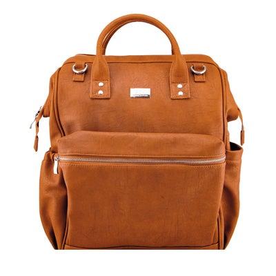 Isoki Byron XL Backpack Amber 806808