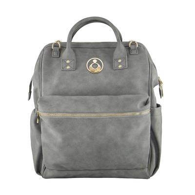 Isoki Byron XL Backpack Stone 806407