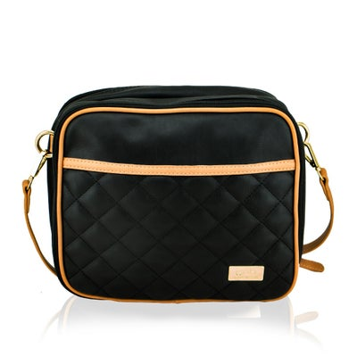 Isoki Finley Crossover Bag - Quilted 806419
