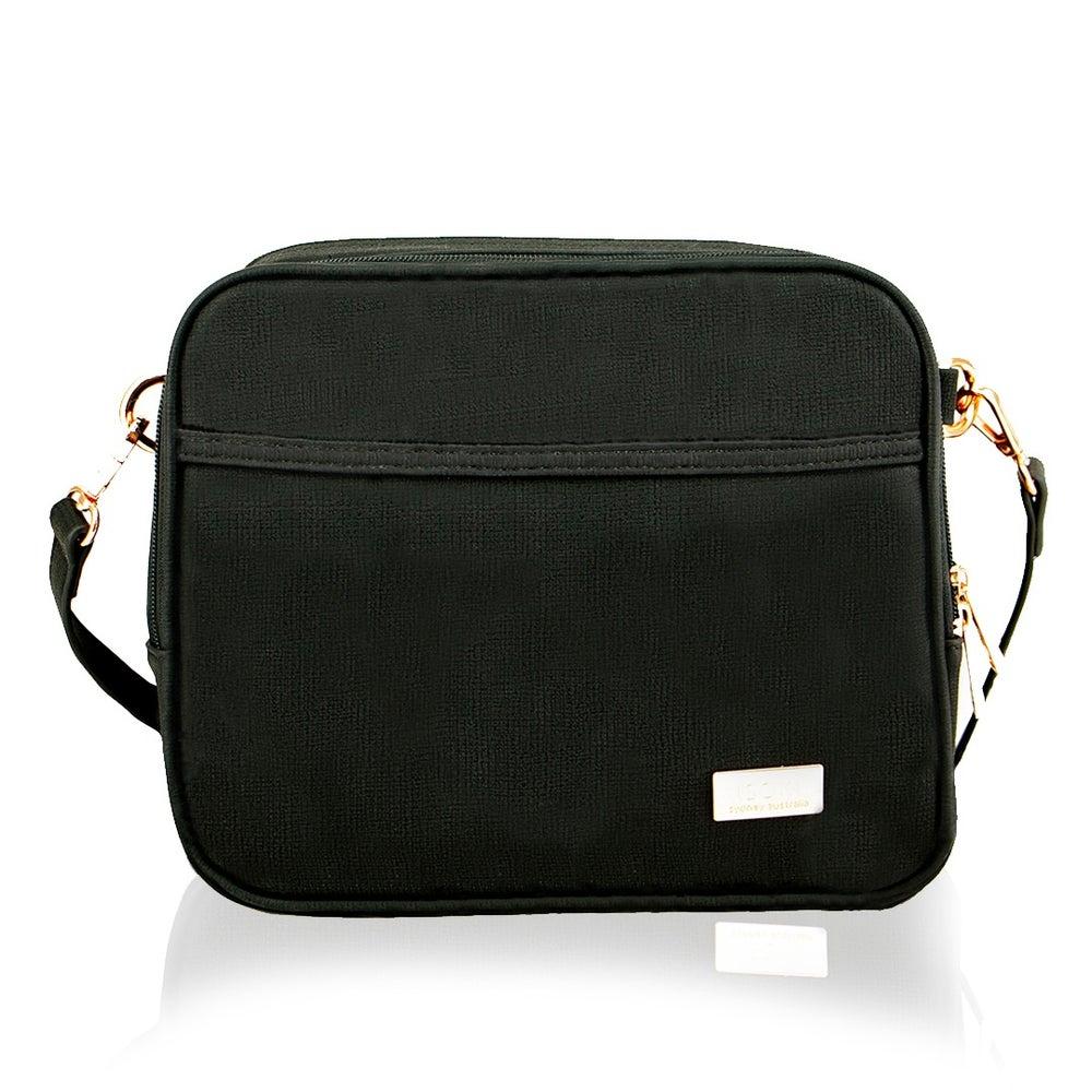 Isoki Finley Crossover Bag - Black 806418